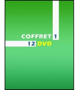 Coffret 1 (Dvd)