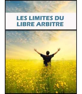 Les limites du libre arbitre (mp3)