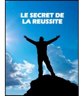 Le secret de la réussite (cd)