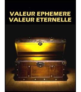 Valeurs éphémére /Valeurs eternelles (dvd)