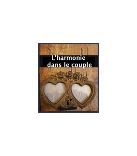l'harmonie dans le couple