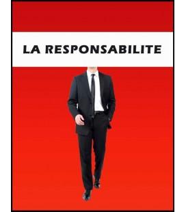 La Responsabilité (dvd)