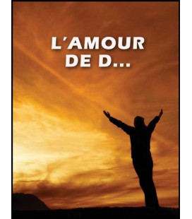L'Amour de D. (dvd)