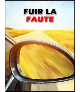 Fuir la faute (dvd)