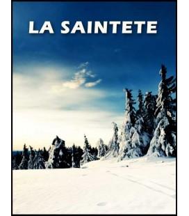 La Sainteté (cd)