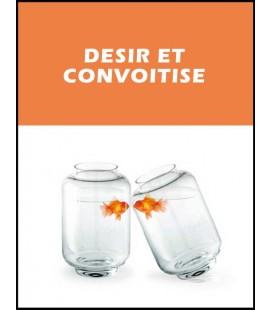 Desir et convoitise (dvd)