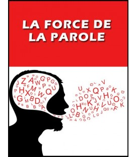 La force de la parole (dvd)