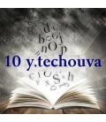 Hasseret Yemey Techuva